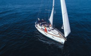 Baltix Jeanneau Sun Odyssey 42 DS