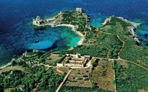 Isola di Pianosa