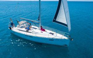 Oceanix Jeanneau Sun Odyssey 439