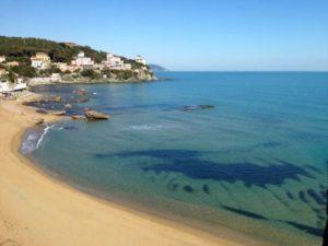 Spiaggia di Castiglioncello
